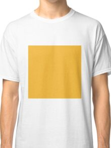 Yellow square Classic T-Shirt