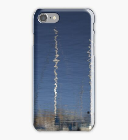 Marina Ripple iPhone Case/Skin