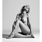 Gavin Bell Photography - Art Nudes by Gavin Bell