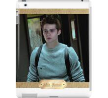 Token Human  iPad Case/Skin