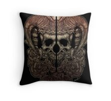 For The Loved One Throw Pillow