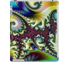 Psychedelic Dream. iPad Case/Skin