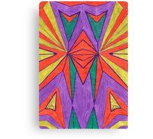 dreamscape 10 Canvas Print