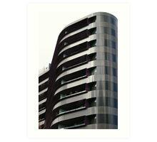 Queen Victoria Building - Cnr Swanston and Lonsdale St, Melbourne - Australia Art Print