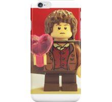 Frodo Valentines iPhone Case/Skin