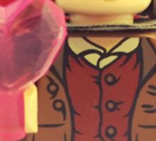 Frodo Valentines Sticker