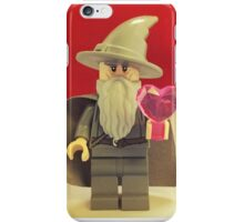 Gandalf Valentines iPhone Case/Skin