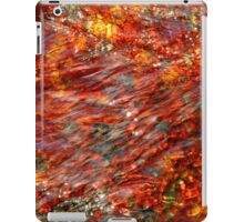 Watery Jewel iPad Case/Skin