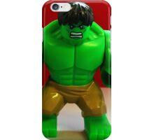 Hulk Valentines iPhone Case/Skin