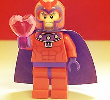 Magneto Valentines by FendekNaughton