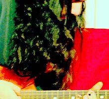 musical influence - MaraMora by TAMARA MORAN