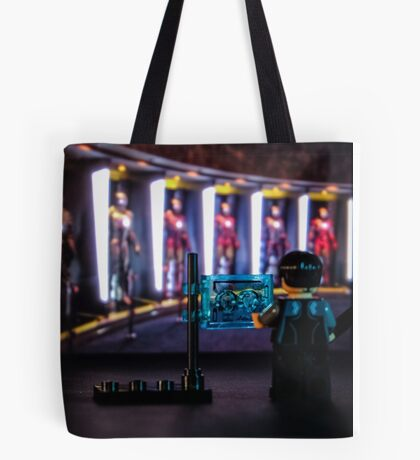 What Shall I Wear today... Tote Bag