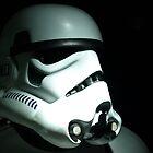 Stormtrooper by grumpydude