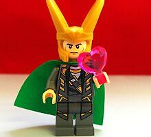 Loki Valentines by FendekNaughton