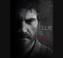 The Last of Us - Ellie is Mine Unisex T-Shirt