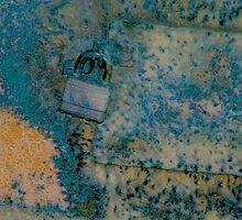lock and key - MaraMora by TAMARA MORAN
