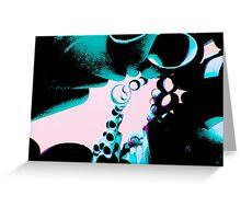 Tubes - MaraMora Greeting Card