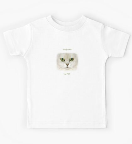 You Lookin At Me? Kids Tee