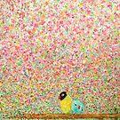Lovers In Spring by Siameseboy