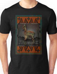 El Antilope Unisex T-Shirt