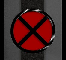 X-Force Deadpool Belt by LumpyHippo