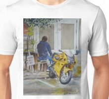 Motrocycle Only Unisex T-Shirt