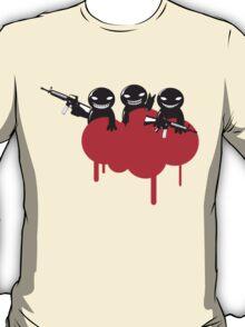 """Behold, The Freak Men Cometh!"" T-Shirt"