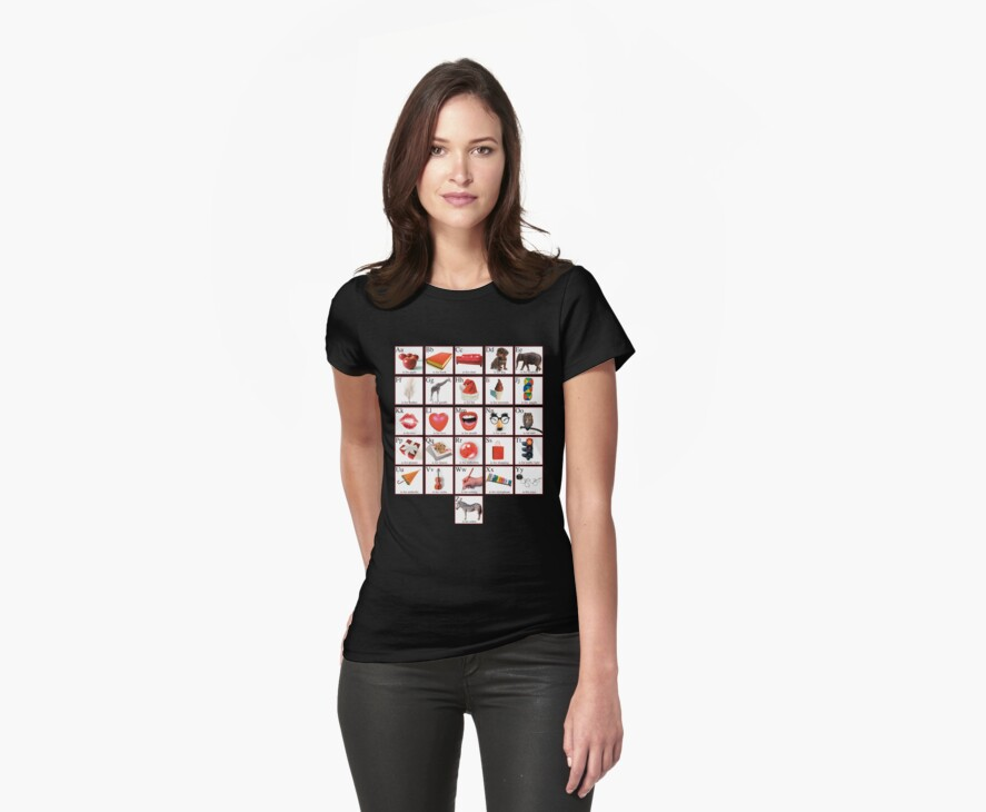 R is for redbubble by gemynd