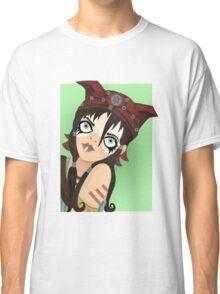 HEAVENLY SWORD- KAI Classic T-Shirt