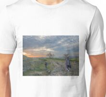 En Carissa Aurelia (V) Unisex T-Shirt