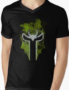 Inquisitor v.2 Mens V-Neck T-Shirt