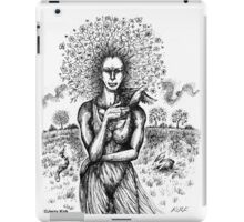 'Mother Earth'  iPad Case/Skin