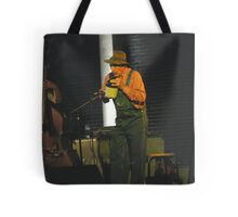 Jug Player Tote Bag