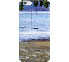 Anini Beach - Kauai iPhone Case/Skin