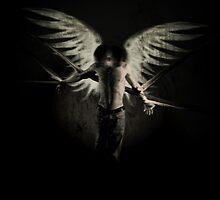 Torchered Soul by VoodooPlastik
