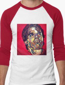 DEXTER Men's Baseball ¾ T-Shirt