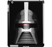 By Your Command - Classic Cylon Centurion iPad Case/Skin