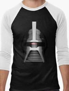 By Your Command - Classic Cylon Centurion Men's Baseball ¾ T-Shirt