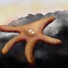 Starfish by Ed Clews