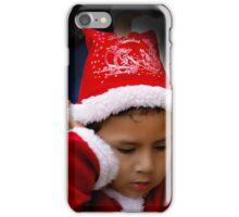 Cuenca Kids 569 iPhone Case/Skin