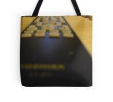 Remote Access Tote Bag