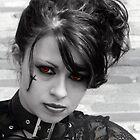 Captivating Stare by HannahT