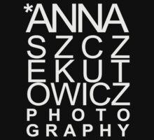 Anna Szczekutowicz Photography [white] by annamonster