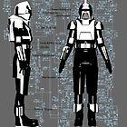 Owners Manual Cylon Centurion by simonbreeze
