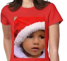 Cuenca Kids 570 Womens Fitted T-Shirt