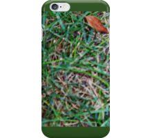 Grassy Earth iPhone Case/Skin