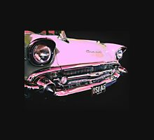 Candy Pink Chevrolet Unisex T-Shirt