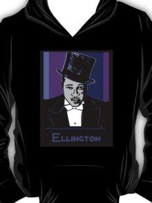Duke Ellington Portrait T-Shirt