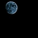 The Cold Moon by the57man