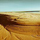 Tide Ends by capecodart